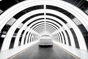 恒大汽车生产基地亮相,恒驰6款车将从这里生产,1分钟造1辆车
