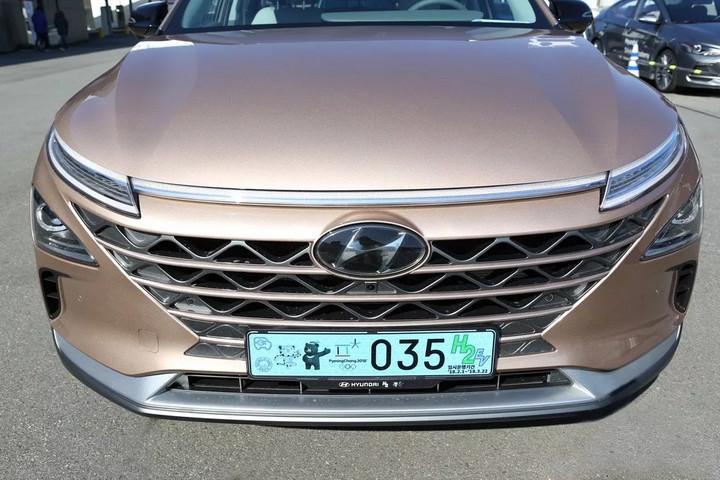 """亚洲CES展最强""""黑科技"""":现代汽车带来了一台""""移动空气净化器"""""""