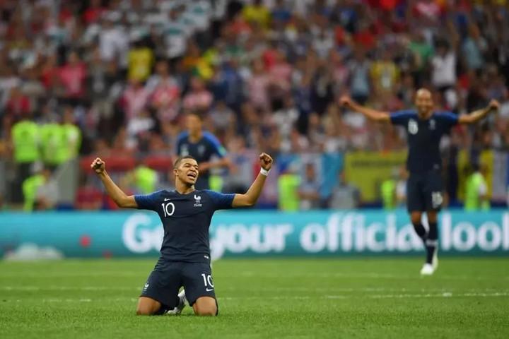 法国世界杯夺冠,距离成为欧洲电动汽车市场霸主还远吗?