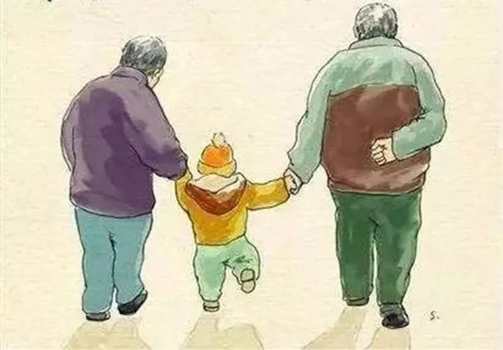 重阳节:让爱陪伴父母安全出行