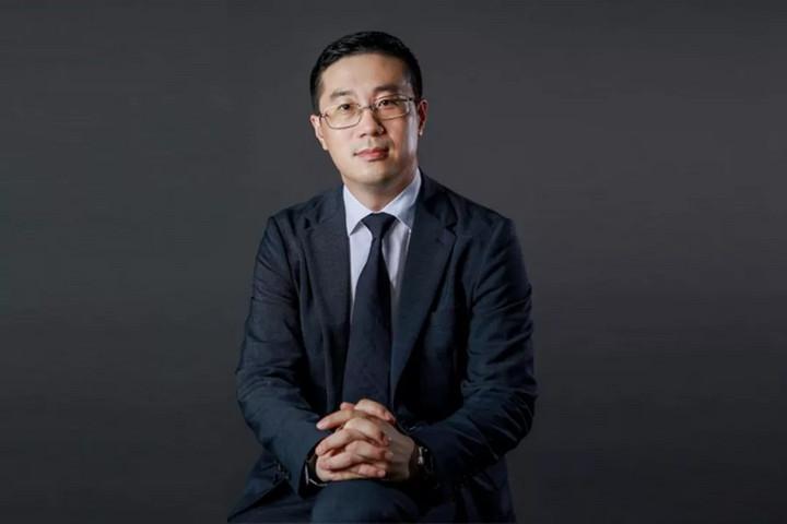 """""""双鹏合璧"""" 李鹏程出任小鹏汽车品牌公关总经理"""