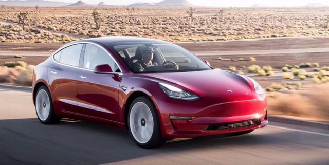 全球电动车市场巨变:中欧持续增长,美国明显下降