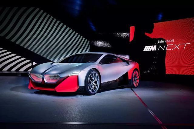宝马:不建电动车专属平台,也能干翻奔驰、大众、特斯拉