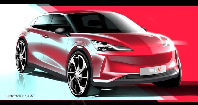 哪吒汽车开启30亿元C轮融资 计划于2021年在科创板上市