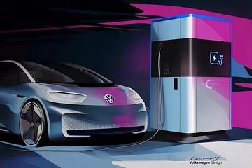 真要做超级移动充电宝为车充电吗?除了蔚来,这些车企都在做