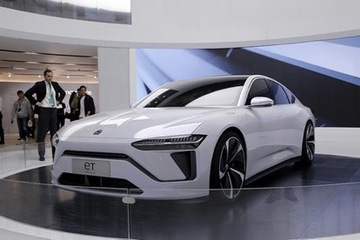 首款纯电动轿车ET推迟上市,蔚来后劲不足?