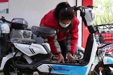"""资本加速共享单车电动化,新一轮""""烧钱大战""""或将开启"""