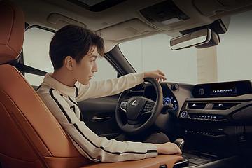 雷克萨斯UX 300e上市 能否搅乱高端电动车市场格局?