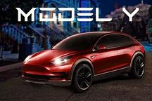 马斯克宣布下一步计划时发布并量产Model Y,有望落户中国生产