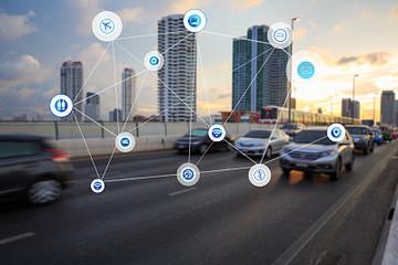 工信部今年智能网联汽车标准化工作要点:加快重点标准制修订