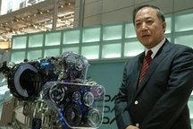 广汽丰田原董事长袁仲荣加盟恒大法拉第未来 出任总裁