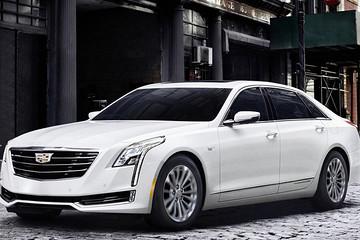 通用汽车布局新能源 凯迪拉克或成电动化品牌