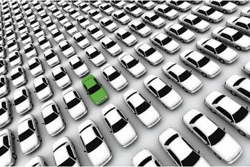 新能源电动汽车数据平台 产销量、公告目录、月报年报