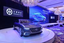 正道集团无偿接收宁波合资公司9%股权 研发制造电池等核心零部件