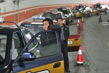 """北京出租车""""油改电""""进入倒计时,这次是动真格的了?"""