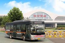 民富沃能助力临汾打造绿色出行  入选首批公交都市