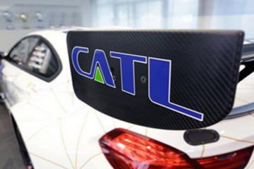 宁德时代独霸高续航电池市场 众车企纷纷与其合资加以应对