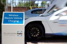 美国高通联手尼吉康 助力亚洲市场电动汽车无线充电发展