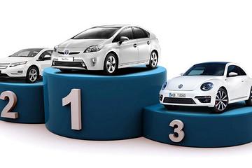 全球7月新能源乘用车销量排行:比亚迪宋PHEV首次夺冠