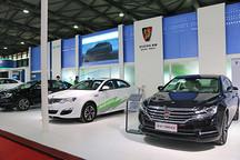 产融结合力促创新转型 上汽集团与中原资产设立60亿母基金