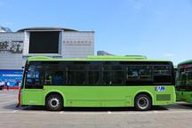 北京发布第2批新能源商用车备案目录,福田/北汽/昌河等14款车型入选