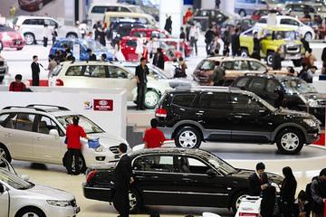电动汽车遇上智能化会怎样?GFM要搞大事情