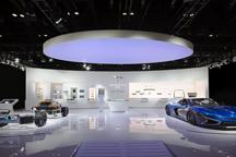 前途汽车明年6月量产K50电动超跑,轻量化技术工艺首度公开
