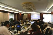 2017泰达论坛媒体沙龙会在京召开 20余家主流媒体共策产业发展