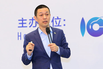 蔚来汽车董事长李斌:2018年量产车将解放用户50%时间