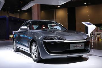 红杉中国领投 创新智能车企零跑汽车首度发布外界融资