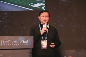 中兴新能源总工程师梁明:中国无线充电标准预计2019年发布