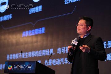 时空电动董事长陈峰:聚焦高频出行,换电支撑极致效率
