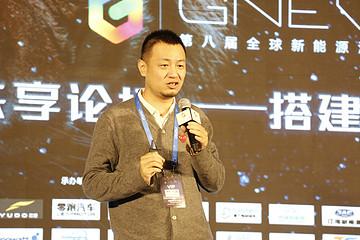 易微行CEO杨洋:出行大战不是流量入口大战而是资源大战