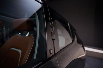 BYTON拜腾公布全新概念车预告图,CES首秀五大亮点前瞻