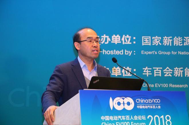 徐长明:双积分政策实施力度越大,对自主品牌压缩越大