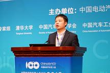 小鹏汽车董事长何小鹏揭秘互联网造车四大核心要素