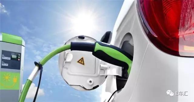 新能源乘用车29款进入目录