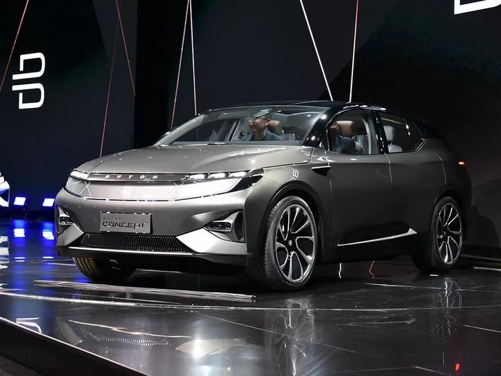 你在未来三年能买到的车有多智能?这篇科技