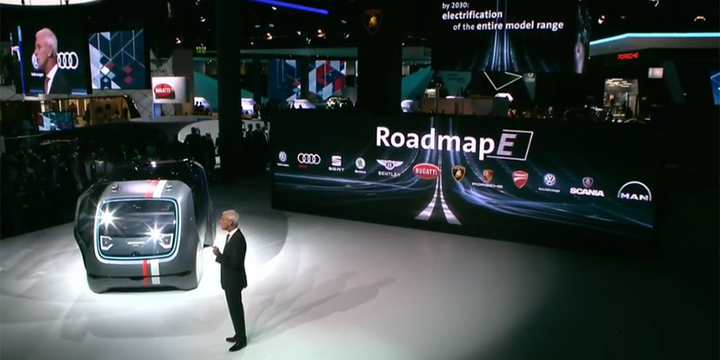 Roadmap E 的图像结果