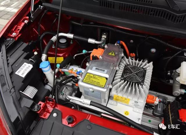 销量高不是吹出来的,这四款颇具特色的微型电动车最低才不足5万