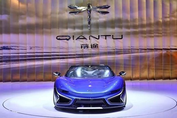 前途汽车董事长陆群:做品牌是慢功夫,不是急功近利