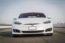 视频丨减重254公斤的改装版Model S 快到让你怀疑人生