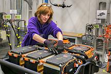 《电动汽车动力电池系统设计与制造技术》连载(六): 电池包强制风冷系统设计