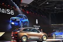 外媒:中国电动车初创正组成联盟 共享平台