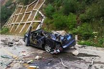 汽车被动安全性有多重要?看看这几张震后照片就知道了