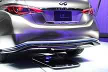 发展趋势,电动汽车无线充电切入口研究
