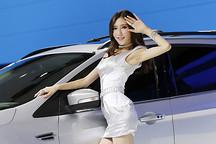 成都车展开幕在即,看看都有哪些你中意的新能源汽车