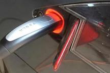 特斯拉Model 3充电端口总成设计改变了什么
