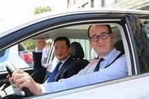从福特众泰联姻看琢磨不透的电动汽车产业变革