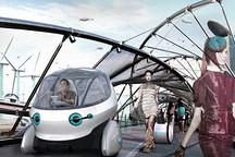 《风口上的汽车新商业》连载(1):未来已经到来 只是还没有普及